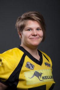 Laura Pekkarinen